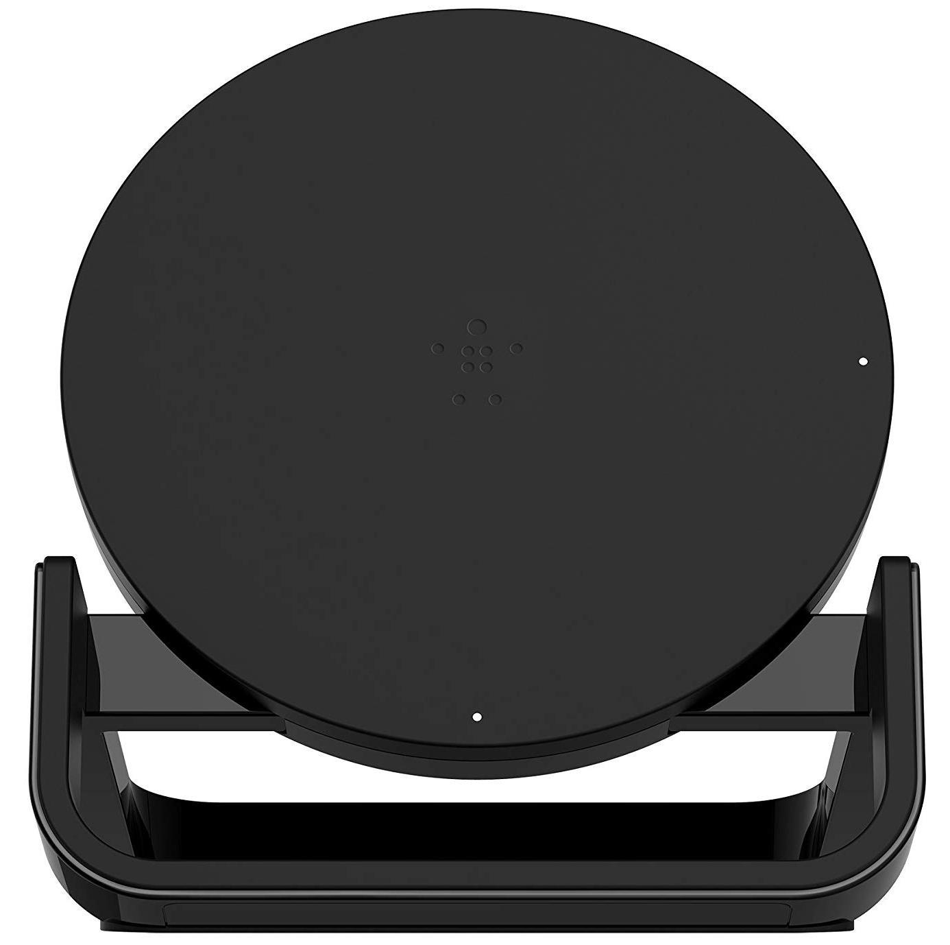 Беспроводное зарядное устройство Belkin F7U052vfBLK (Black)