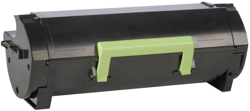 Lexmark LRP 10K 50F5X00 - картридж для принтеров Lexmark MS410/MS510/MS610 (Black)