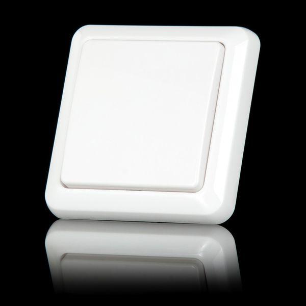 COCO AWST-8800 - беспроводной настенный выключатель (одноклавишный)