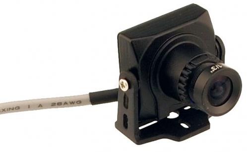 FatShark 900TVL CCD - видеокамера для видеоочков
