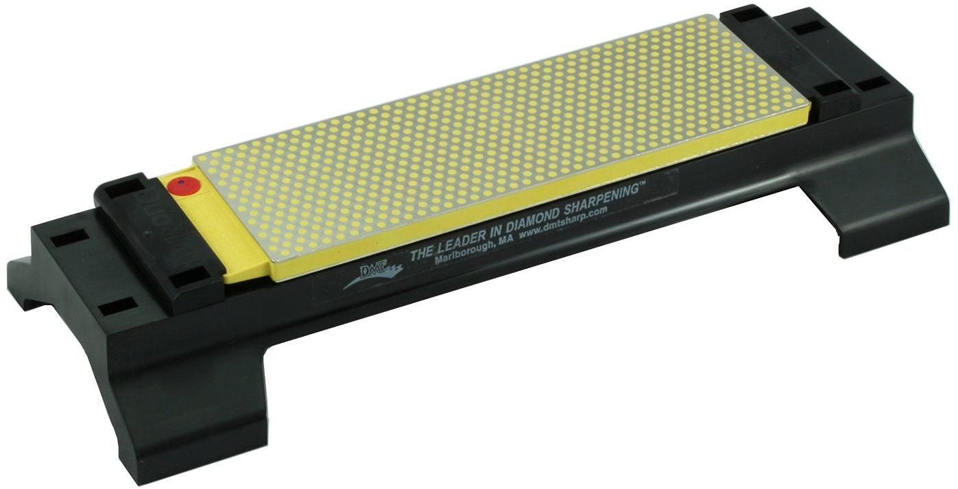 DuoSharpАксессуары для ножей<br>Двусторонний алмазный точильный брусок<br>