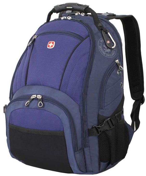 Wenger 3181303408 - рюкзак (Blue/Black)