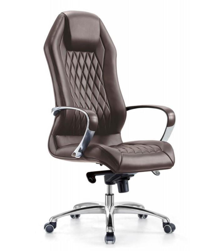 Бюрократ Aura - кресло руководителя (Brown)