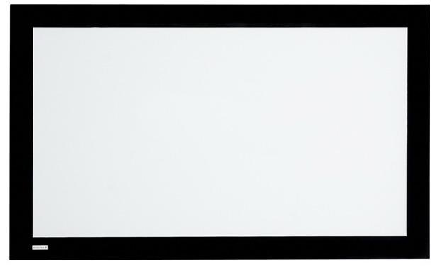 Velvet  экран для проектора 4k fo 120 3d