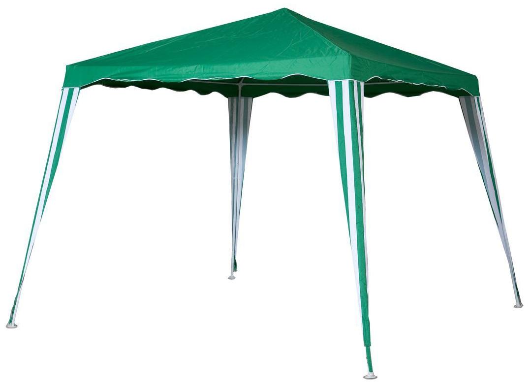 Садовый тент-шатер Green Glade 1082 (Green)