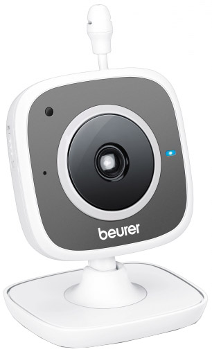 Beurer Smart Baby Monitor BY88