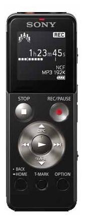 Digital Stereo Voice RecorderЦифровые диктофоны<br>Цифровой диктофон<br>