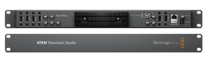 Blackmagic Design ATEM Television Studio (SWATEMTVSTU)