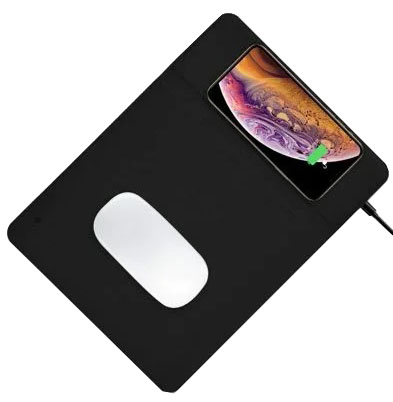 COTEETCI WIRELESS CHARGER MOUSE PAD