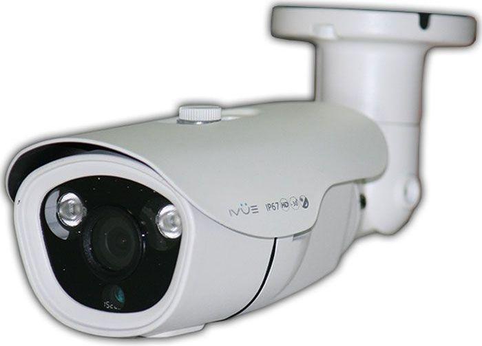 IVUE HDC-OB13F36-30 - внешняя купольная антивандальная AHD-камера (White)