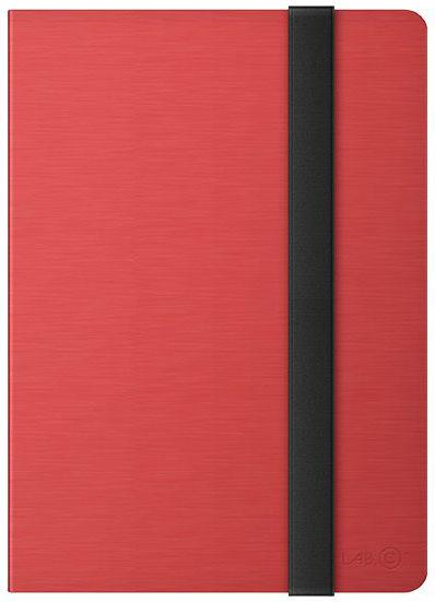 LAB.C Slim Fit Case (LABC-420-RD) - чехол-книжка для iPad (Red)