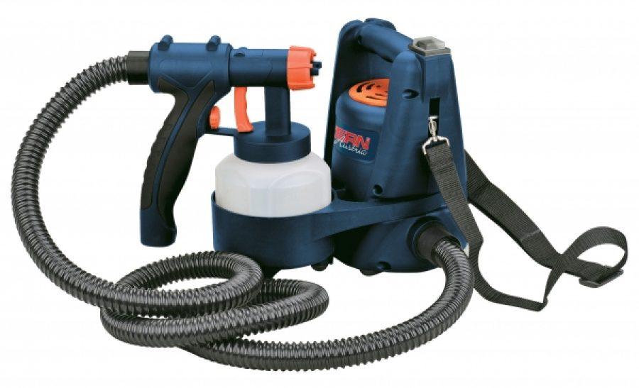 Stern SG 700B - краскопульт электрический (Blue)