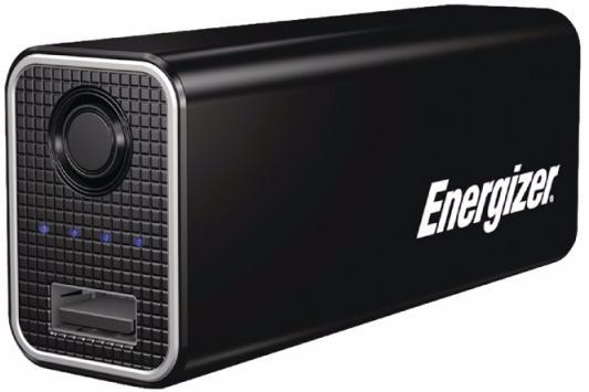 Energizer UE2810 2800 мАч - внешний аккумулятор (Black)