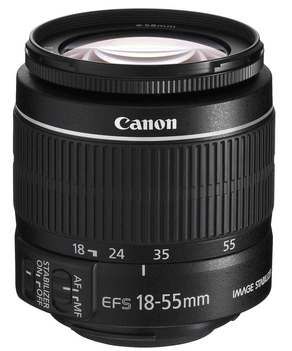 Canon EOS 1200D kit 18-55 III