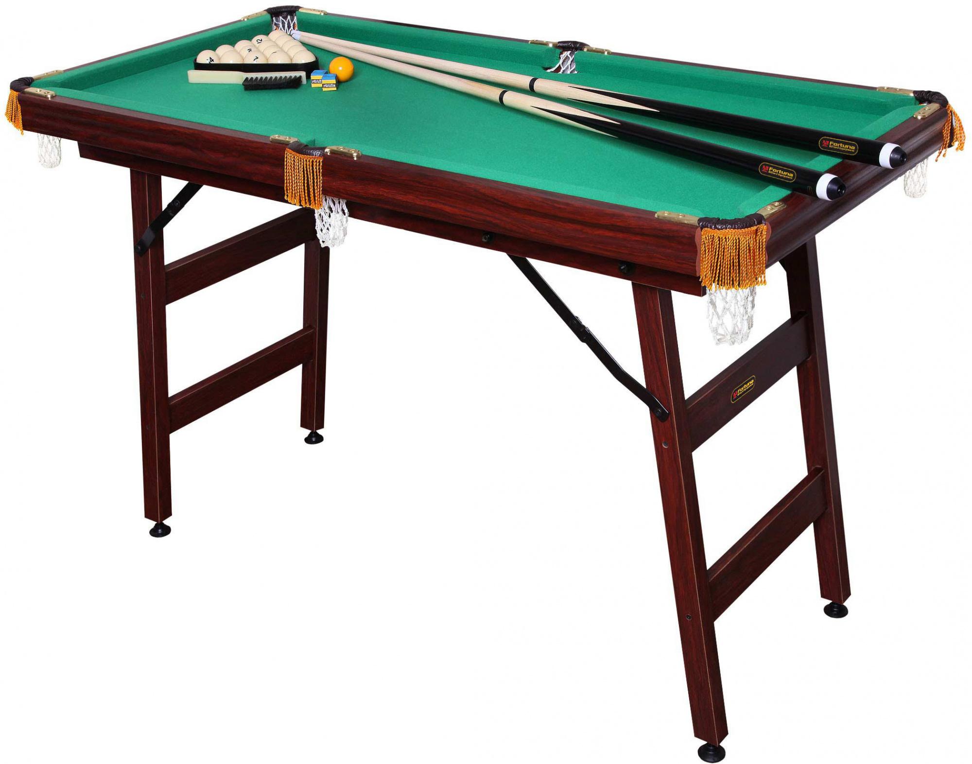 Fortuna Game Equipment ���������� ���� Fortuna ������� �������� 4 �� 9 � 1 (7739)