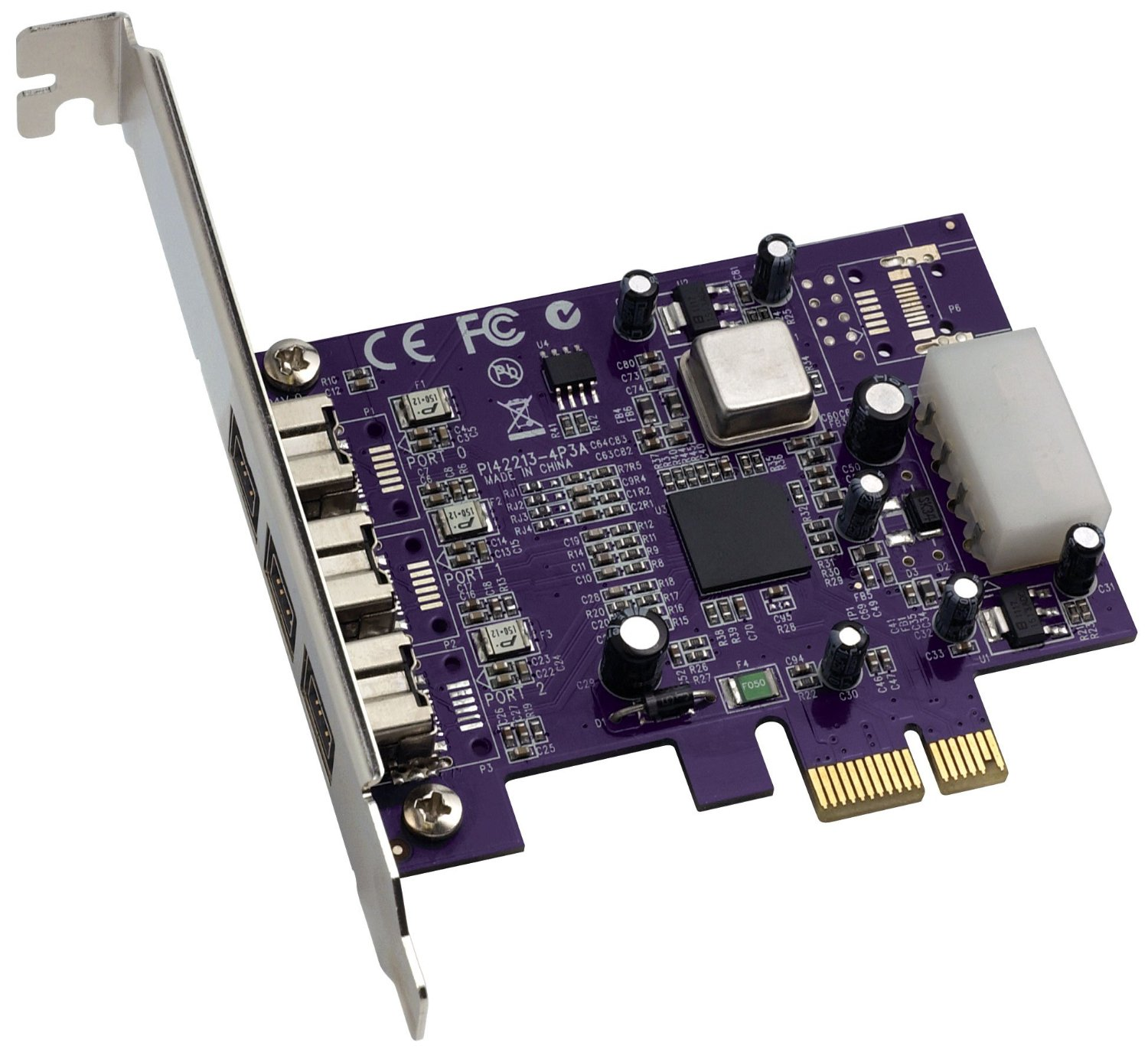 PCIe Card от iCover