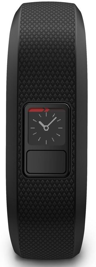 Фитнес-трекер Garmin VivoFit 3 L 010-01608-08 (Black)