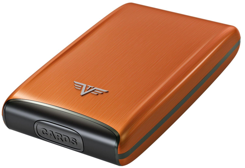 Tru Virtu Razor (16.10.1.0001.03) - визитница (Orange Blossom)