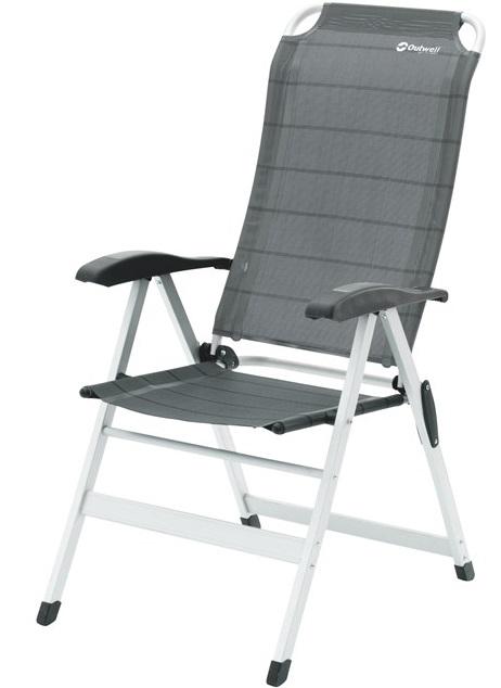Outwell Melville (410030) - складное кресло (Black)
