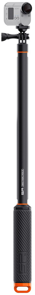 Section Pole
