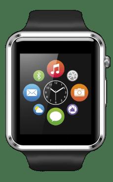Купить умные часы Jet Phone SP1 (Black) в Москве в каталоге ... e33f7a078c57f