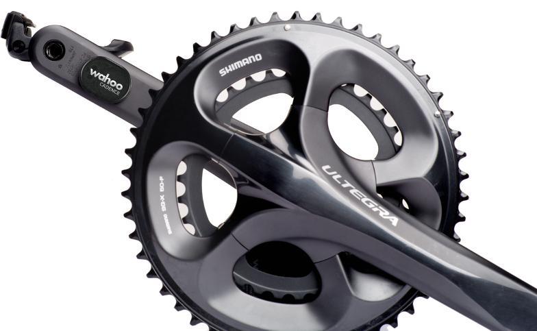 Датчики скорости, расстояния и частоты педалирования Wahoo RPM Speed and Cadence Sensor (WFRPMC) для велосипеда