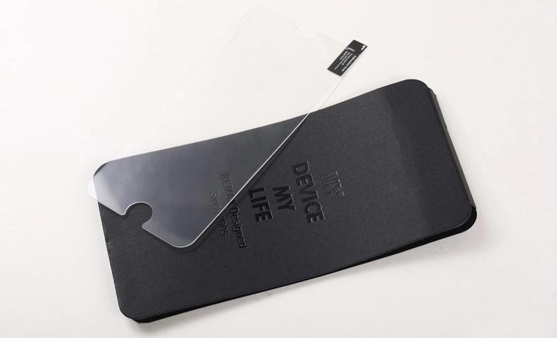 Remax Tempered Glass 0,1mm - cтекло защитное противоударное для iPhone 6