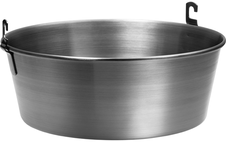 KitchenAid (K5AWJ) - водяная баня для дежи миксеров 5KРM5, 5KРM50 (Aluminum)
