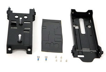 DJI Inspire 1 Battery holder (Part 36) - аккумуляторный отсек для Inspire 1