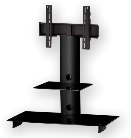 """Sonorous PL 2200 - стойка для телевизора до 40"""" (Black)"""
