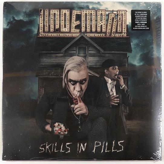 Lindemann от iCover