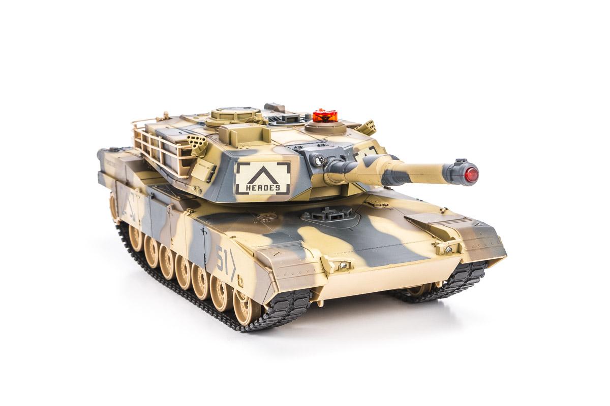 M1A2 ABRAMS (ИК)
