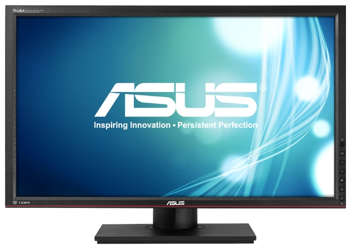 "все цены на  Монитор Asus PA279Q 27"" AH-IPS (Black)  онлайн"