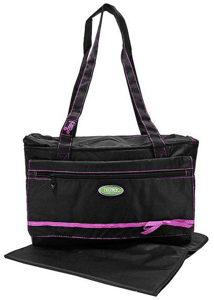 Fashion Bag термосумки thermos сумка термос для мамы foogo large diaper fashion bag