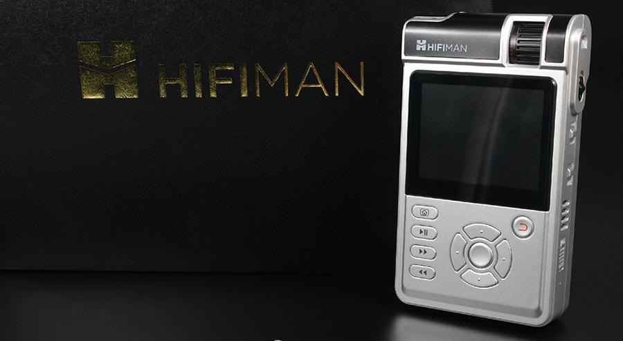 HiFiMAN HM-650