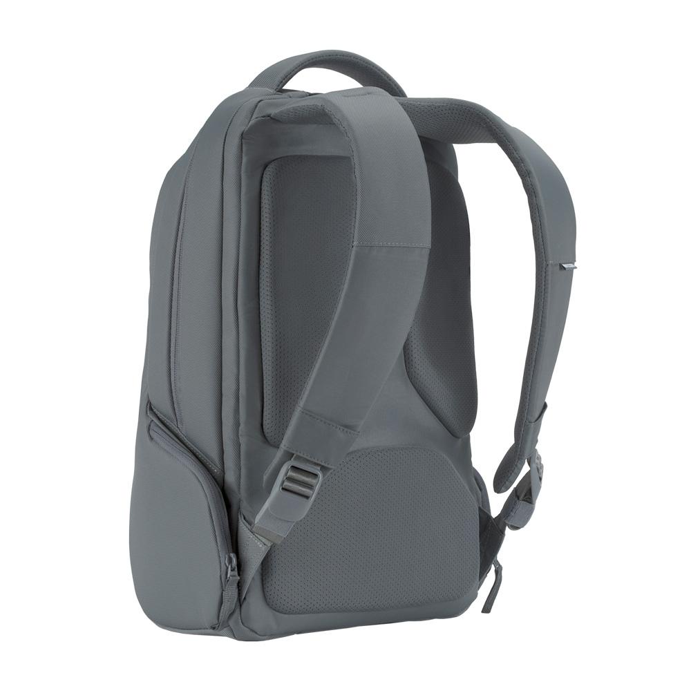 Incase Icon Slim Pack Nylon - Gray