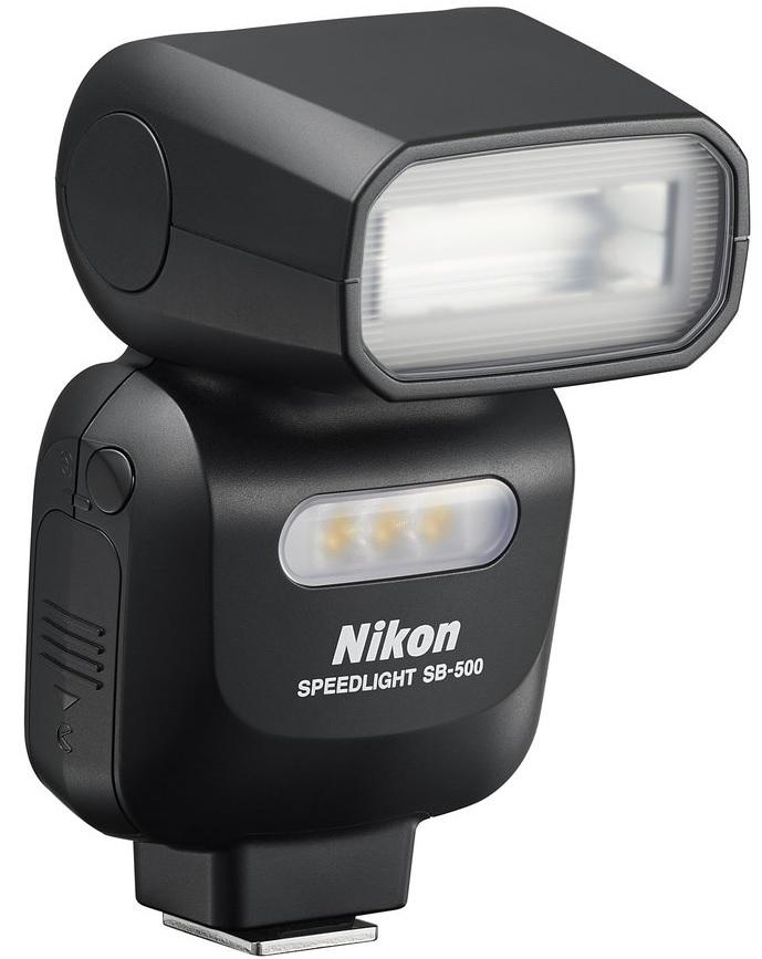 Nikon Speedlight SB-500 FSA04201
