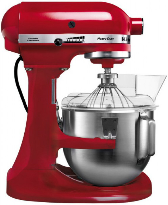 KitchenAid Heavy Duty 4,8 л 5KPM5EER
