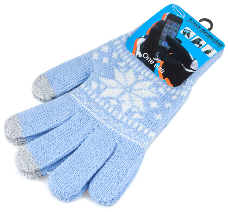No name Touch Gloves 21 см нд