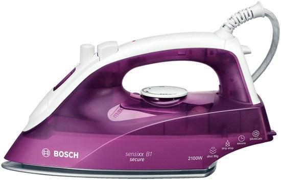 Bosch TDA 2630 - утюг (Purple)
