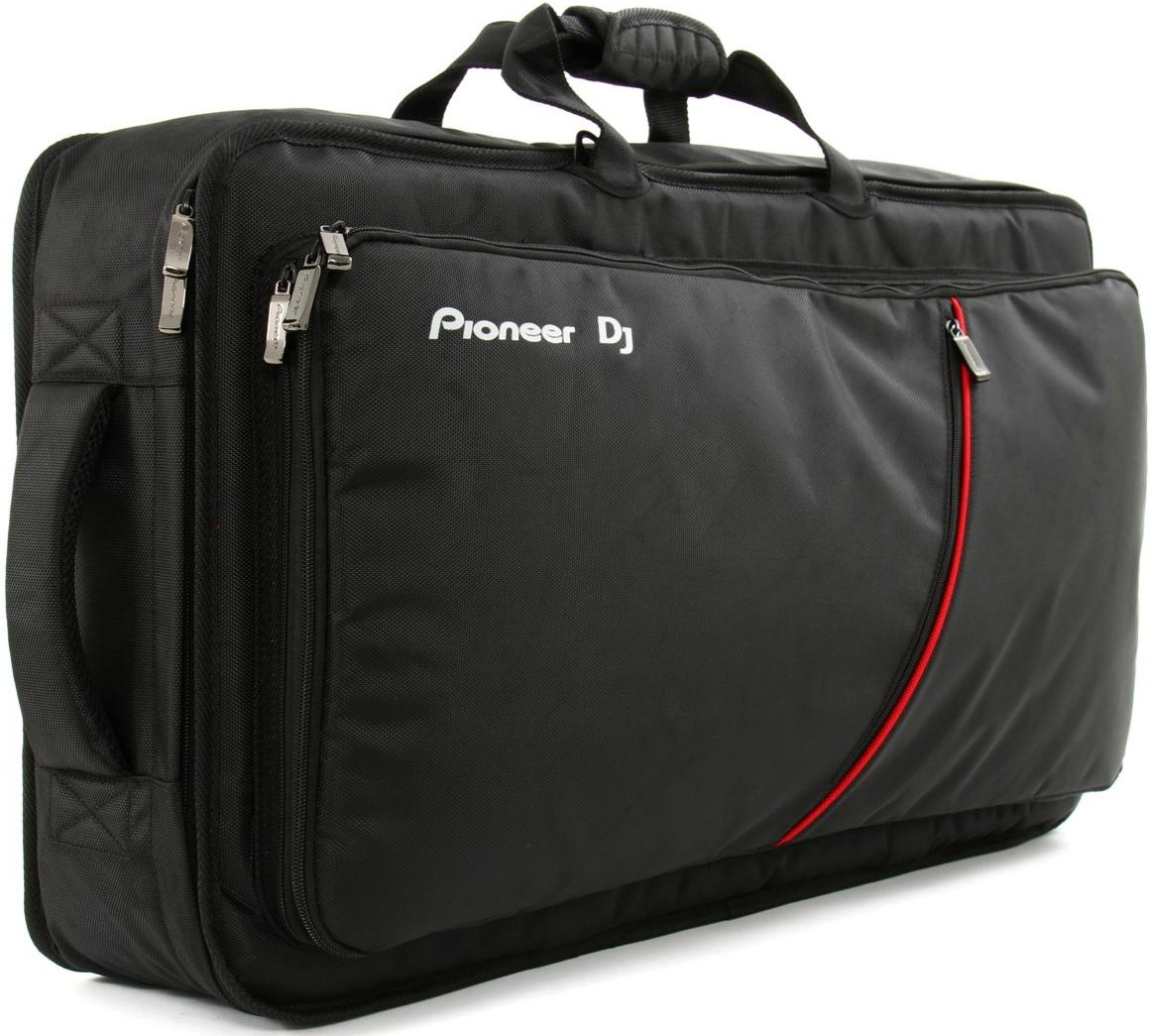 Pioneer DJC-SC3 - сумка для контроллера XDJ-R1 (Black)