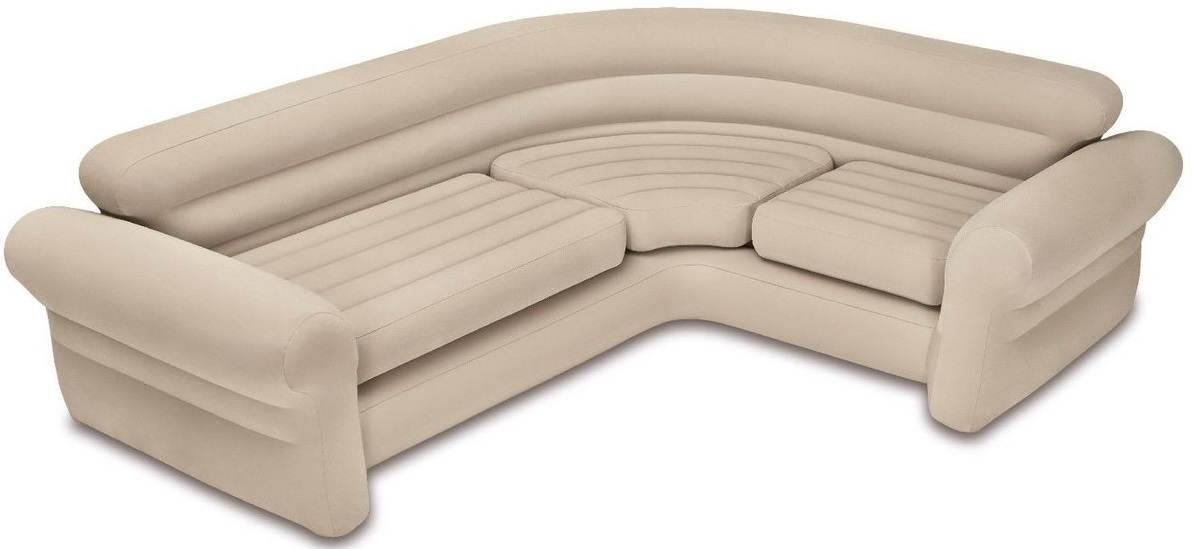 Intex Corner Sofa угловой с68575