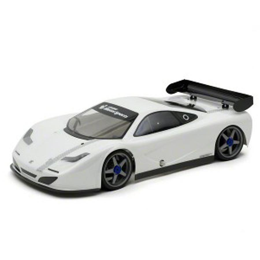 Inferno GT2Раллийные модели<br>Радиоуправляемая модель<br>