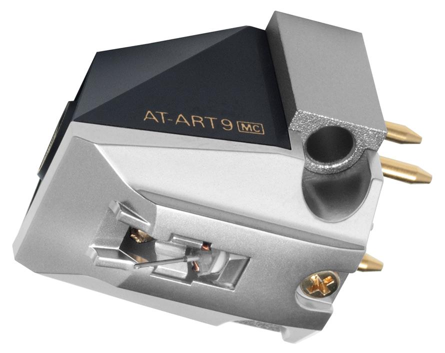 Audio-Technica AT-ART9 - головка звукоснимателя