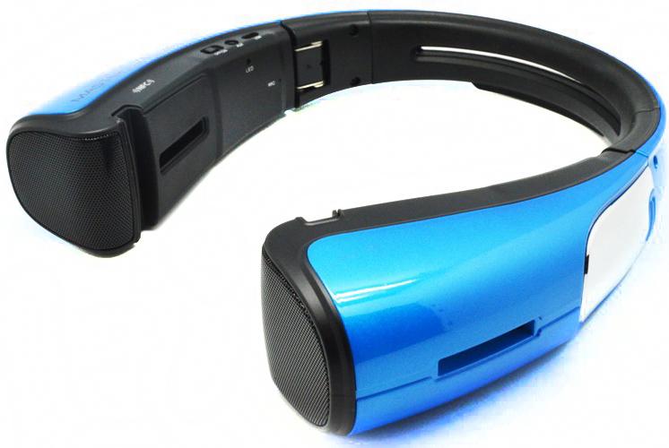 MOBISoundПортативная акустика с аккумулятором<br>Мобильная акустическая система<br>