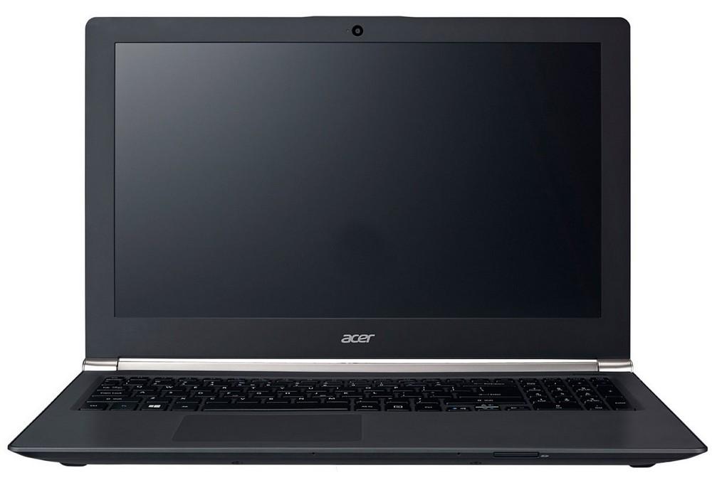 Ноутбук Acer Aspire VN7-571G-563H 15.6'', Intel Core i5 5200U 2.2 Ghz, 6Gb, 1Tb HDD + 8Gb SSD (NX.MQKER.009)