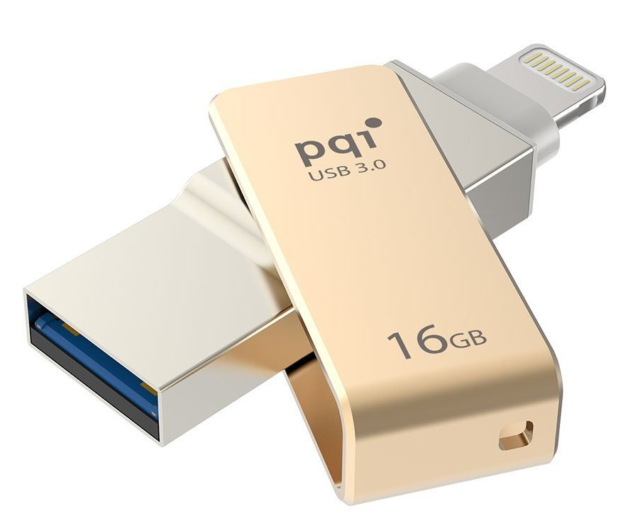 PQI iConnect mini 6I04-016GR2001