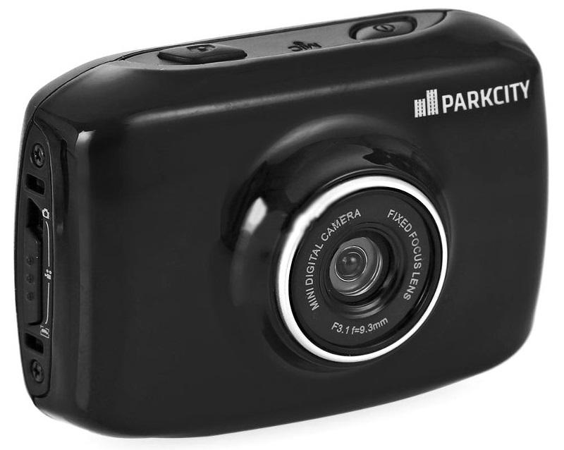 ParkCity GO 10 PRO - экшн-камера (Black)
