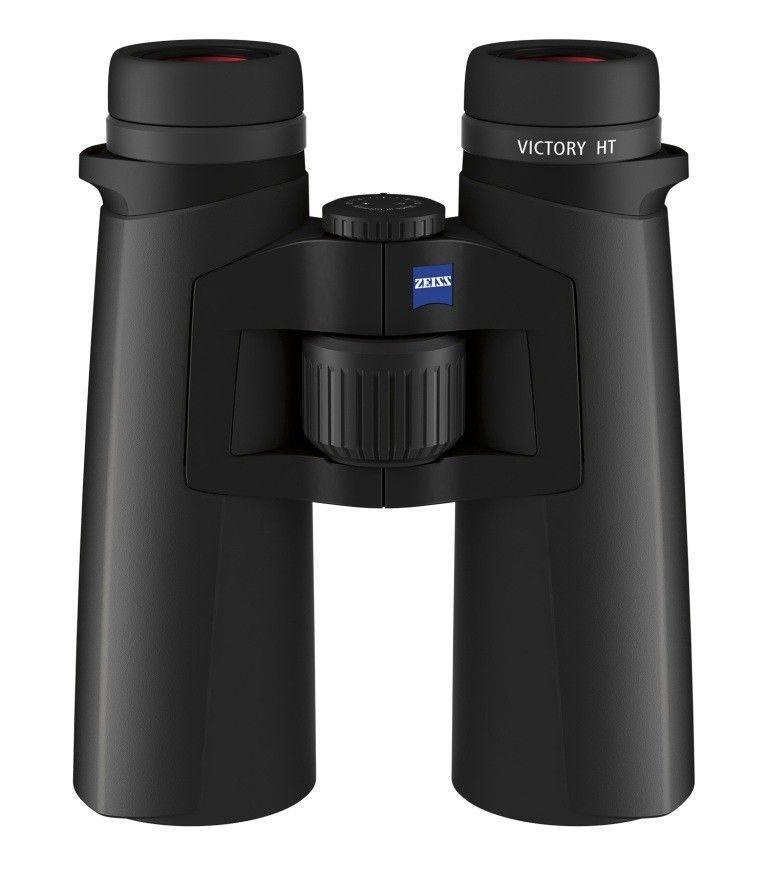 Carl Zeiss Victory HT 10x42 - бинокль (Black)