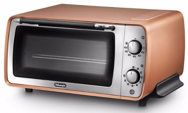 DeLonghi Distinta EOI 406 - электрическая печь (Copper)